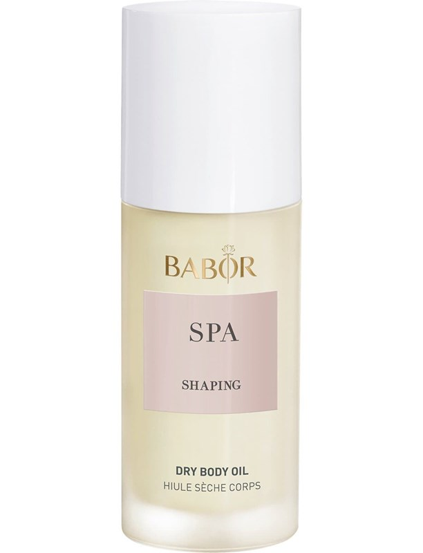 BABOR MASSAGE & BATH OIL