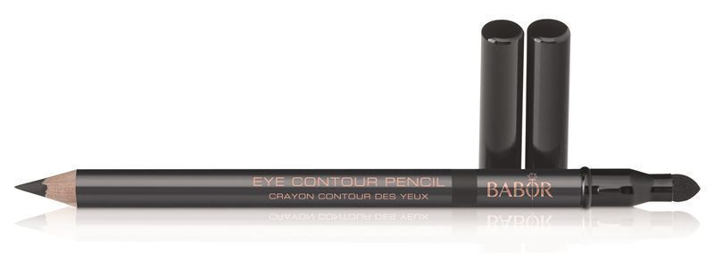 BABOR EYE CONTOUR PENCIL 01 black - Imagen 3