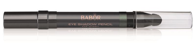 BABOR EYE SHADOW PENCIL 03 green - Imagen 2