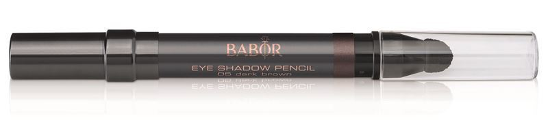 BABOR EYE SHADOW PENCIL 05 dark brown - Imagen 2