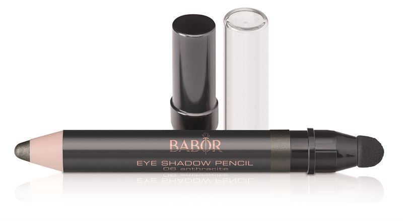 BABOR EYE SHADOW PENCIL 06 anthracite - Imagen 1