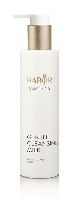 BABOR GENTLE CLEANSING MILK (pH 5,1) - Imagen 1
