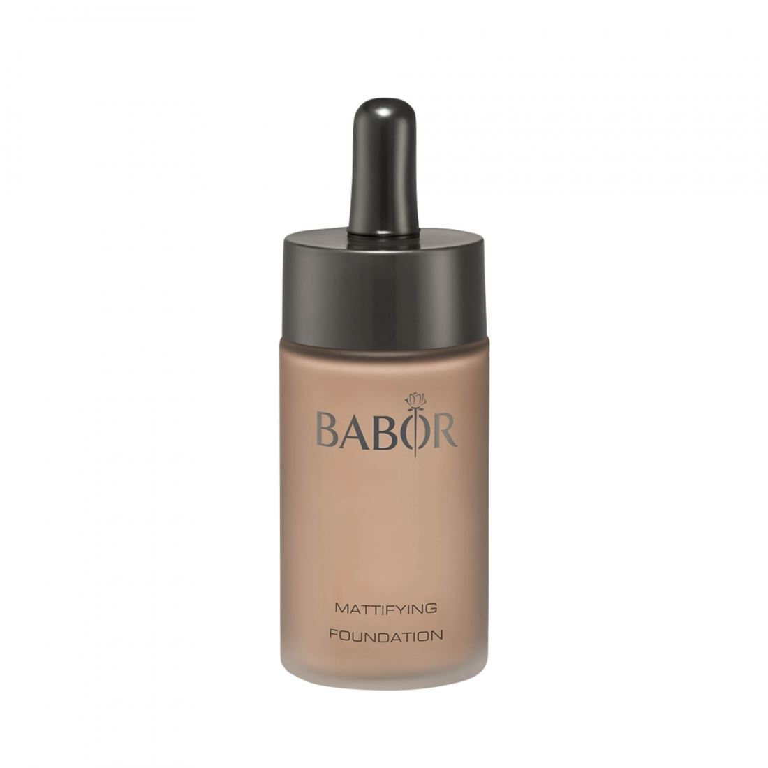 BABOR MATTIFYING FOUNDATION 02 natural - Imagen 1
