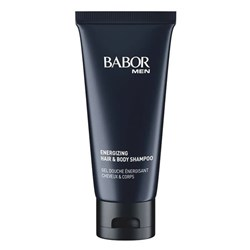 BABOR MEN VITALIZING HAIR & BODY SHAMPOO - Imagen 1