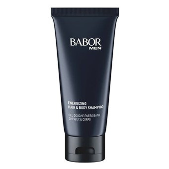 BABOR MEN VITALIZING HAIR & BODY SHAMPOO