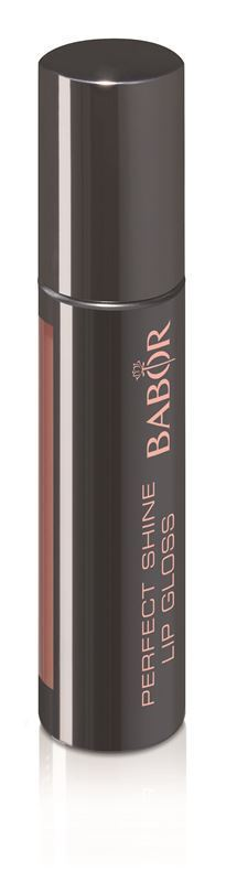 BABOR PERFECT SHINE LIP GLOSS 02 caramella - Imagen 2