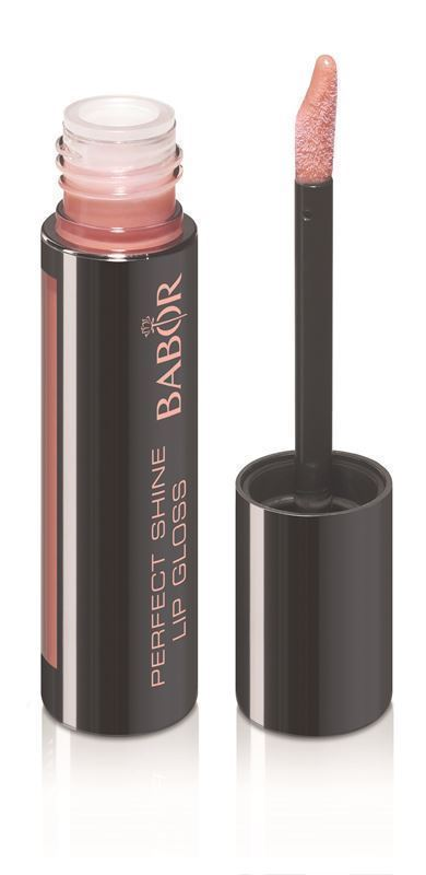 BABOR PERFECT SHINE LIP GLOSS 03 silk - Imagen 1