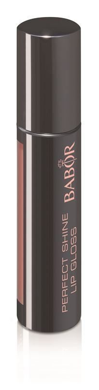 BABOR PERFECT SHINE LIP GLOSS 03 silk - Imagen 2