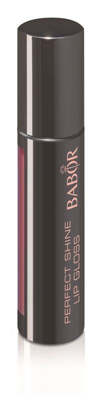 BABOR PERFECT SHINE LIP GLOSS 06 nude rose - Imagen 2