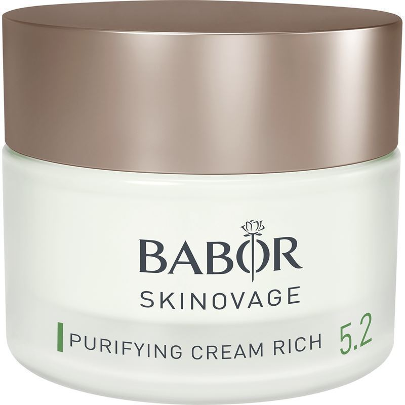 BABOR PURIFYING CREAM RICH - Imagen 1