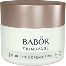 BABOR PURIFYING CREAM RICH ''NEW''