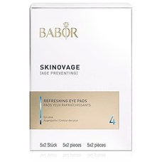 BABOR REFRESHING EYE PADS ''NEW''