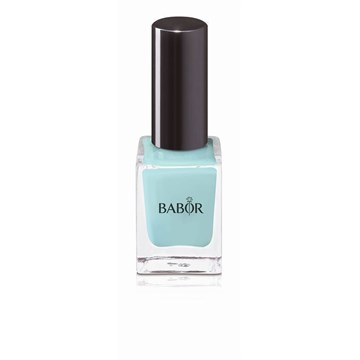 BABOR ULTRA PERFORMANCE NAIL COLOUR 18 sky blue - Imagen 1
