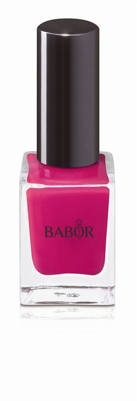 BABOR ULTRA PERFORMANCE NAIL COLOUR 19 pink power - Imagen 1