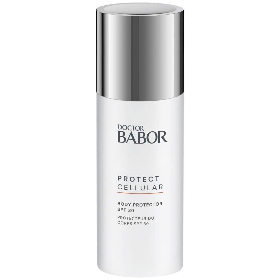 DOCTOR BABOR BODY PROTECTION SPF 30 - Imagen 1