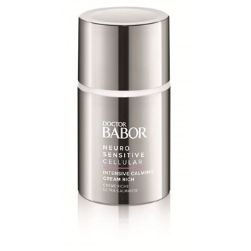 DOCTOR BABOR INTENSIVE CALMING CREAM RICH - Imagen 1