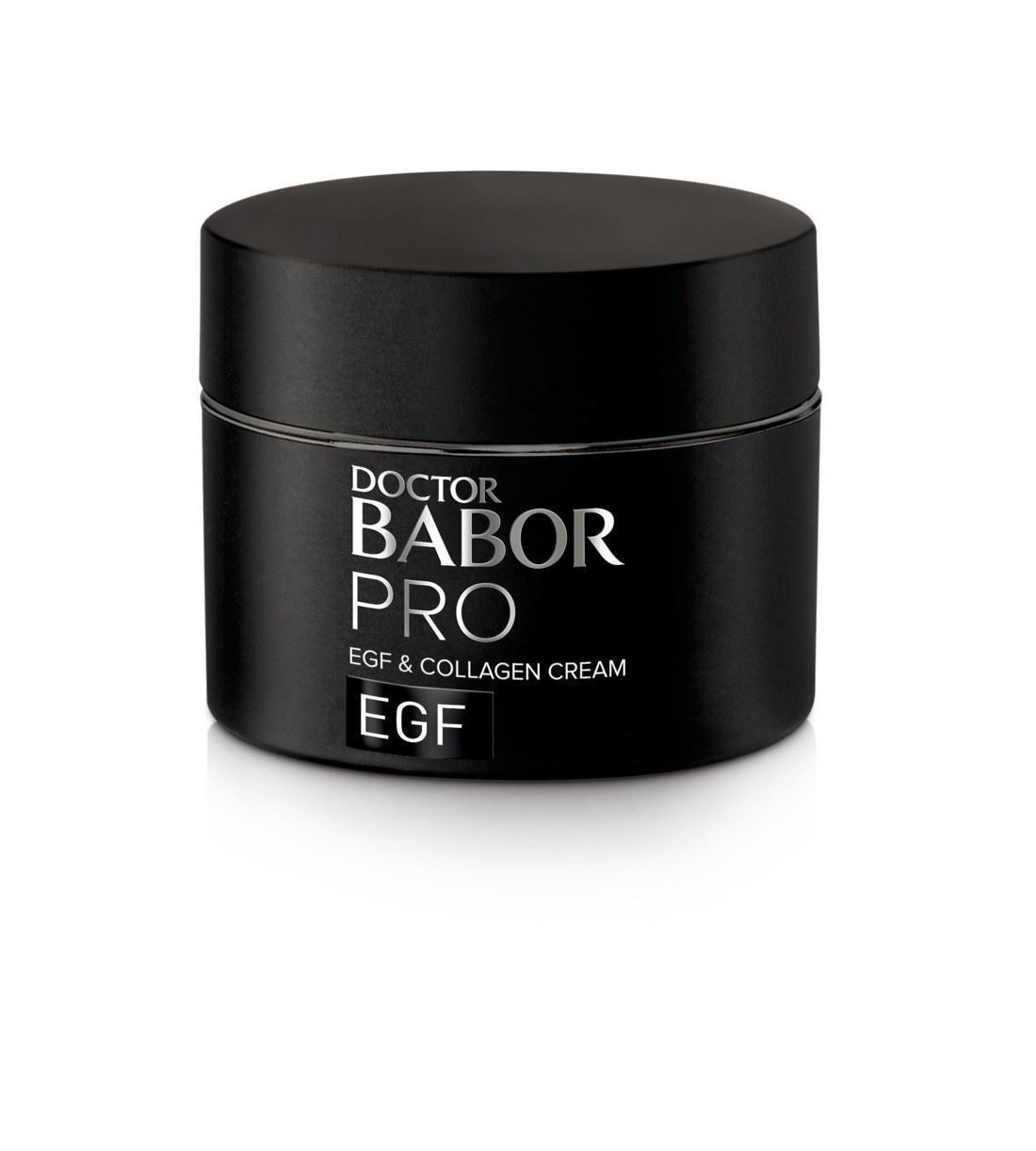 DOCTOR BABOR PRO EGF & COLLAGEN CREAM - Imagen 1