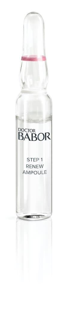 DOCTOR BABOR SKIN TONE CORRECTOR AMPOULE TREATMENT - Imagen 2