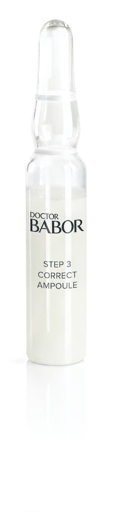 DOCTOR BABOR SKIN TONE CORRECTOR AMPOULE TREATMENT - Imagen 4