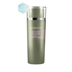 M2 BEAUTÉ EYE MAKE UP REMOVER - Imagen 1