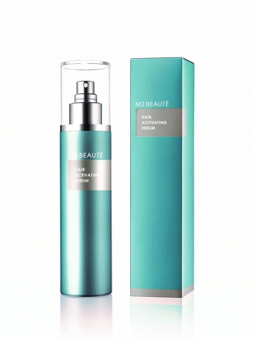 M2 BEAUTÉ HAIR ACTIVATING SERUM - Imagen 1