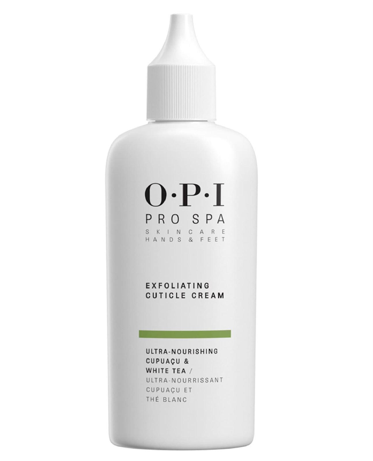 OPI PRO SPA EXFOLIATING CUTICLE - Imagen 1