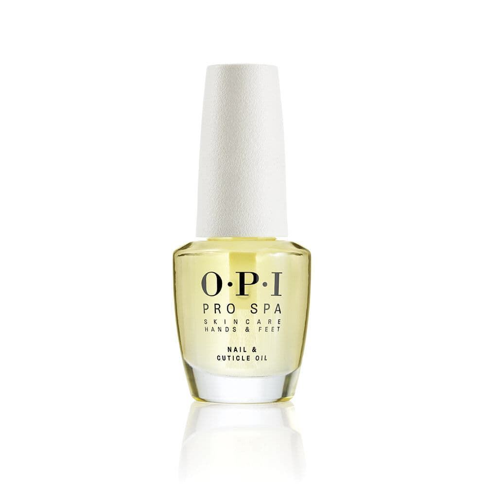 OPI PRO SPA NAIL&CUTICLE OIL - Imagen 1