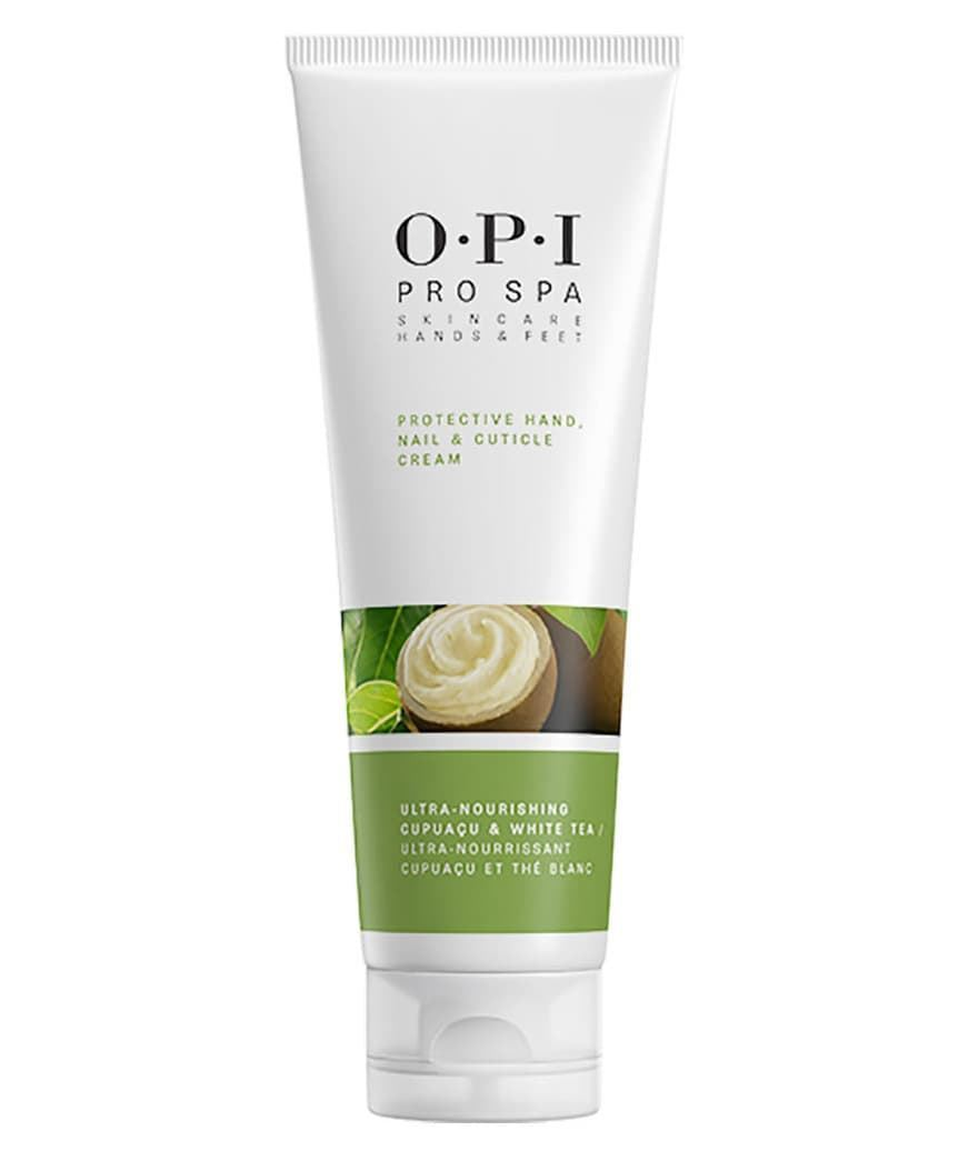 OPI PRO SPA PROTECTIVE HAND, NAIL & CUTICLE CREAM - Imagen 1