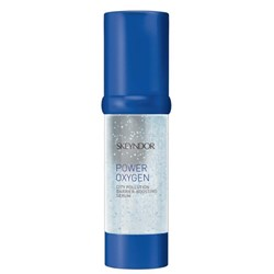 SKEYNDOR CITY POLLUTION BARRIER-BOOSTING SERUM - Imagen 1