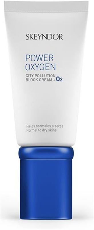 SKEYNDOR CITY POLLUTION CREAM 02 - Imagen 1
